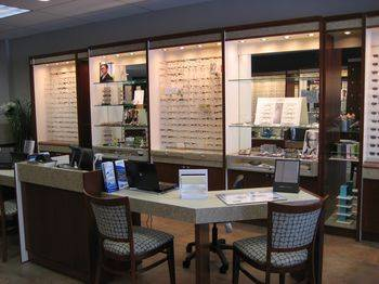 our eye care clinic in Plainsboro